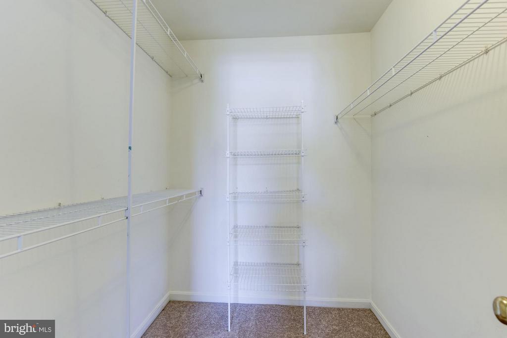 Bedroom (Master) - 9210 CYNTHIA ST, MANASSAS PARK