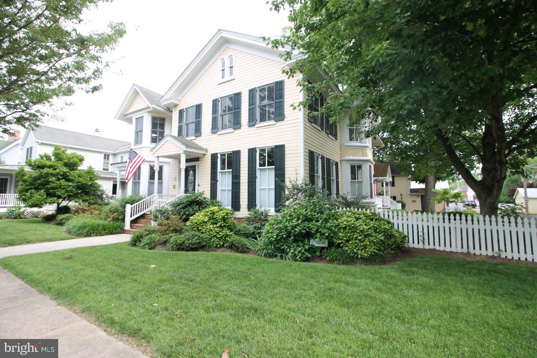 Single Family for Sale at 402 Goldsborough St #e Easton, Maryland 21601 United States