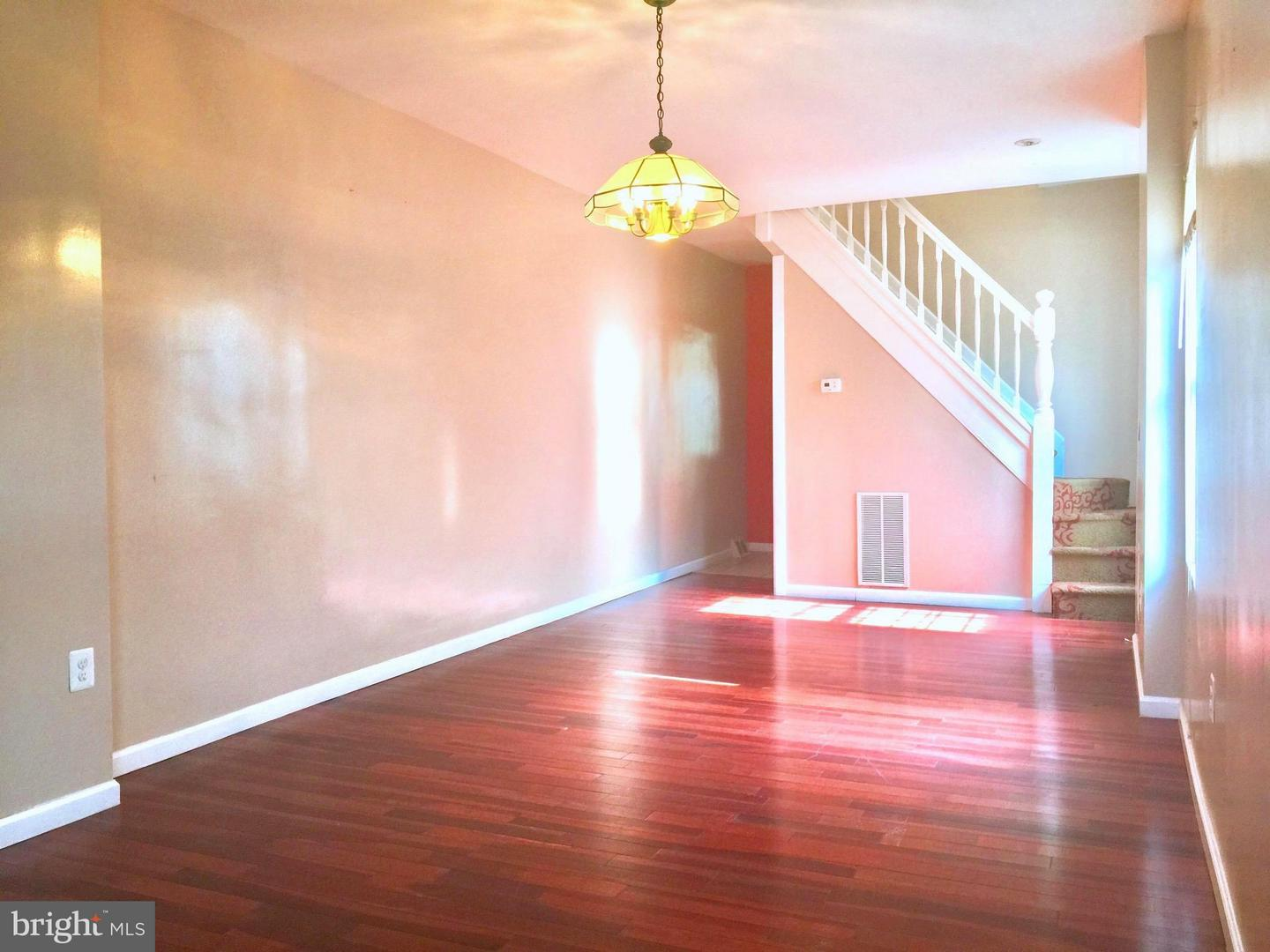 Single Family for Sale at 2818 Orleans St Baltimore, Maryland 21224 United States