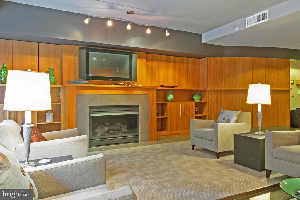 Party Room - 1133 14TH ST NW #504, WASHINGTON