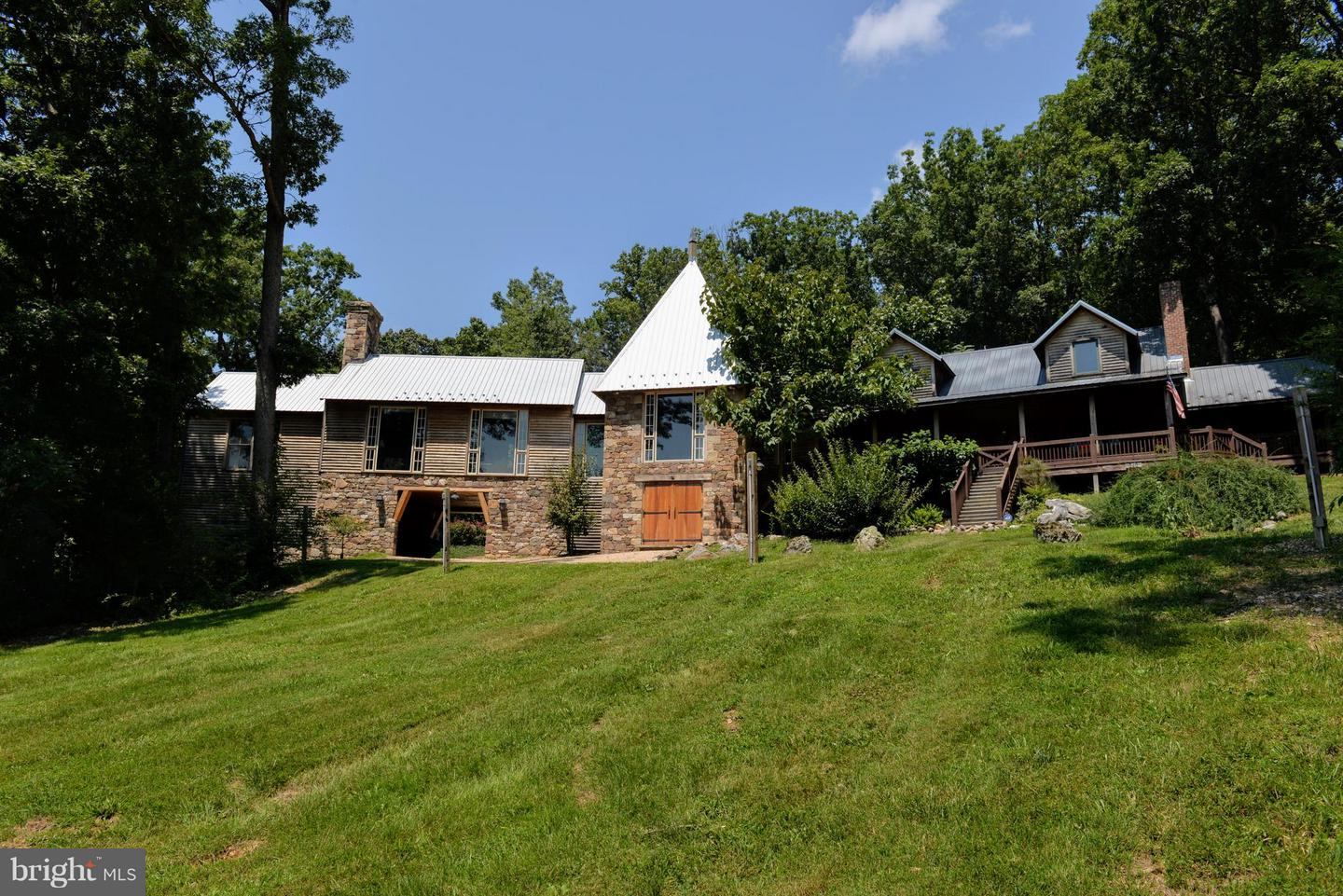 Farm for Sale at 340 Greenbough Dr Fairfield, Virginia 24435 United States