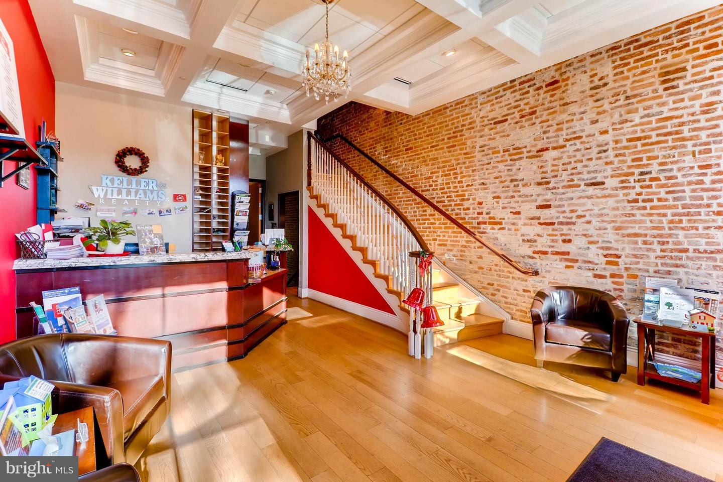 Single Family for Sale at 2936 O'Donnell St Baltimore, Maryland 21224 United States