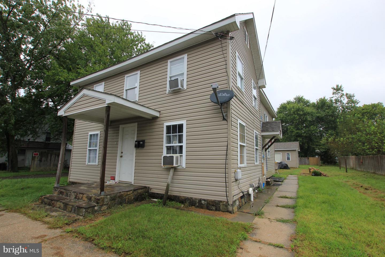 Duplex Homes vì Bán tại Delmar, Maryland 21875 Hoa Kỳ