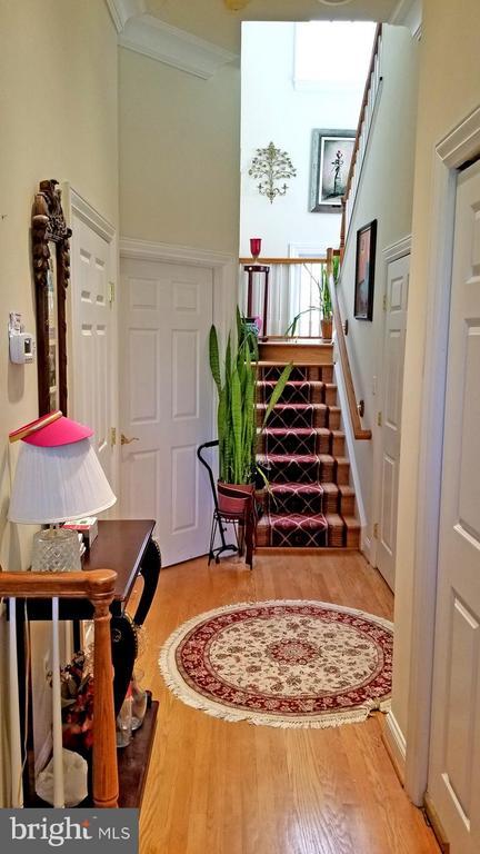Hallway - 1408 N MEADE ST, ARLINGTON
