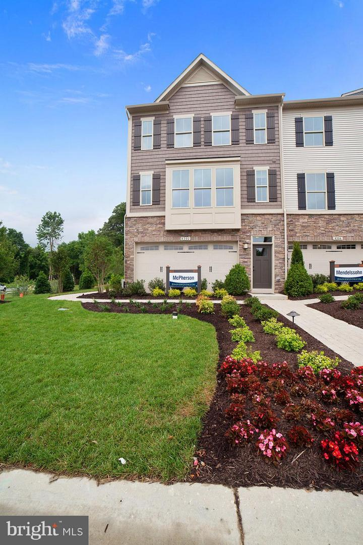 Additional photo for property listing at 8283 Kippis Rd Millersville, Maryland 21108 United States