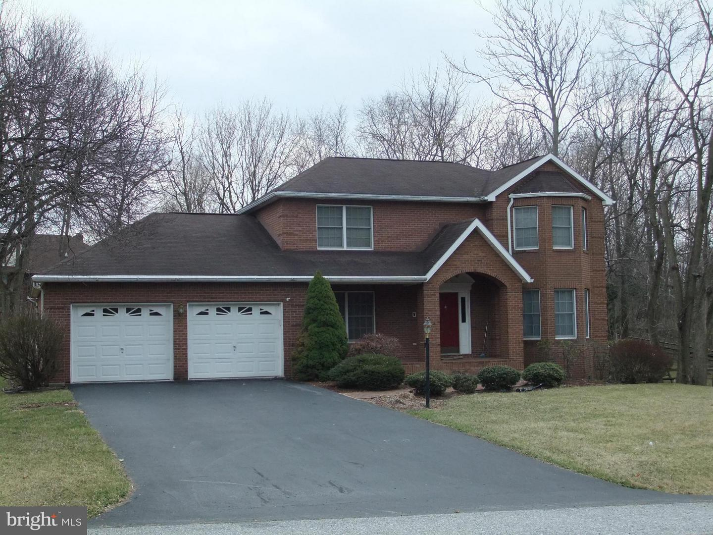 Other Residential for Rent at 11131 Eastwood Dr Hagerstown, Maryland 21742 United States