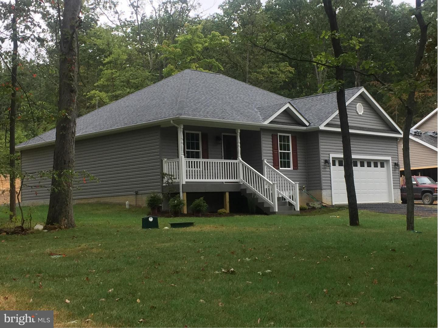 Single Family for Sale at 115 Plantation Dr 115 Plantation Dr Winchester, Virginia 22602 United States