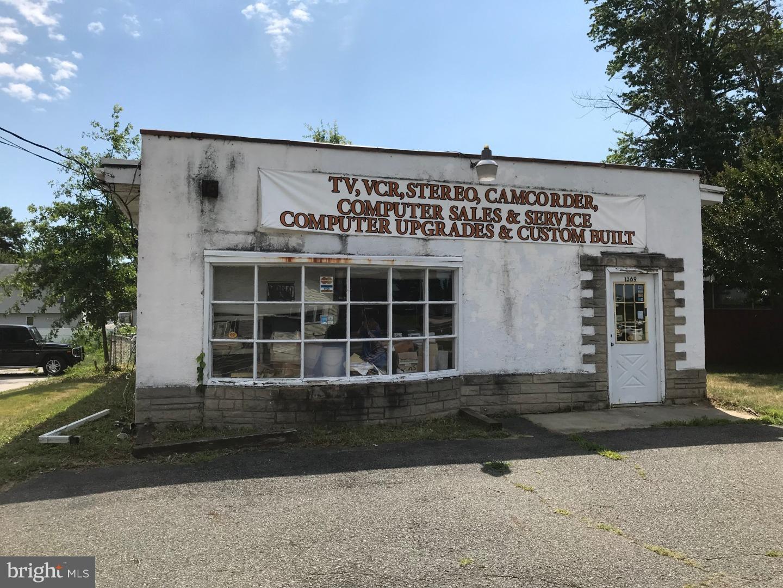 Property voor Verkoop op 1369 DELSEA Drive Deptford Township, New Jersey 08096 Verenigde Staten