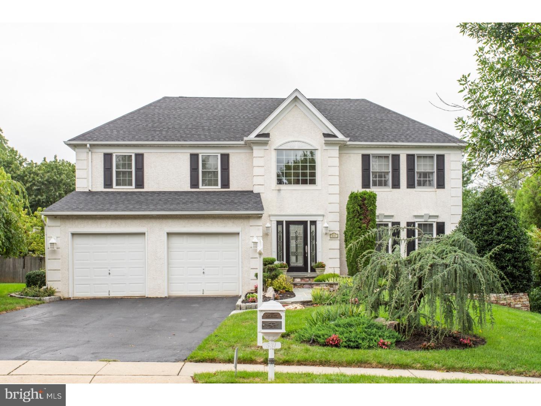 Tek Ailelik Ev için Satış at 531 OLIVIA WAY Lafayette Hill, Pennsylvania 19444 Amerika Birleşik Devletleri