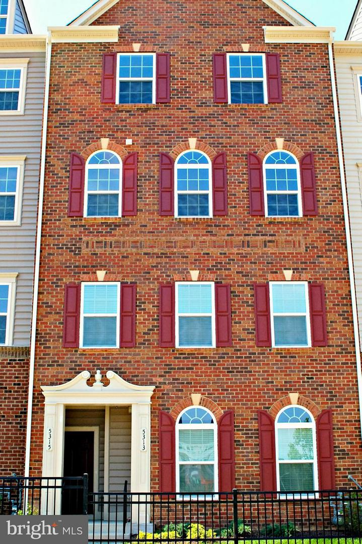 Other Residential for Rent at 5313 South Center Dr Greenbelt, Maryland 20770 United States