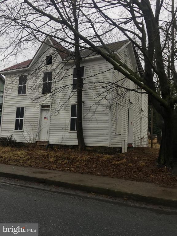 Exterior (Front) - 1387-W WASHINGTON ST, HARPERS FERRY