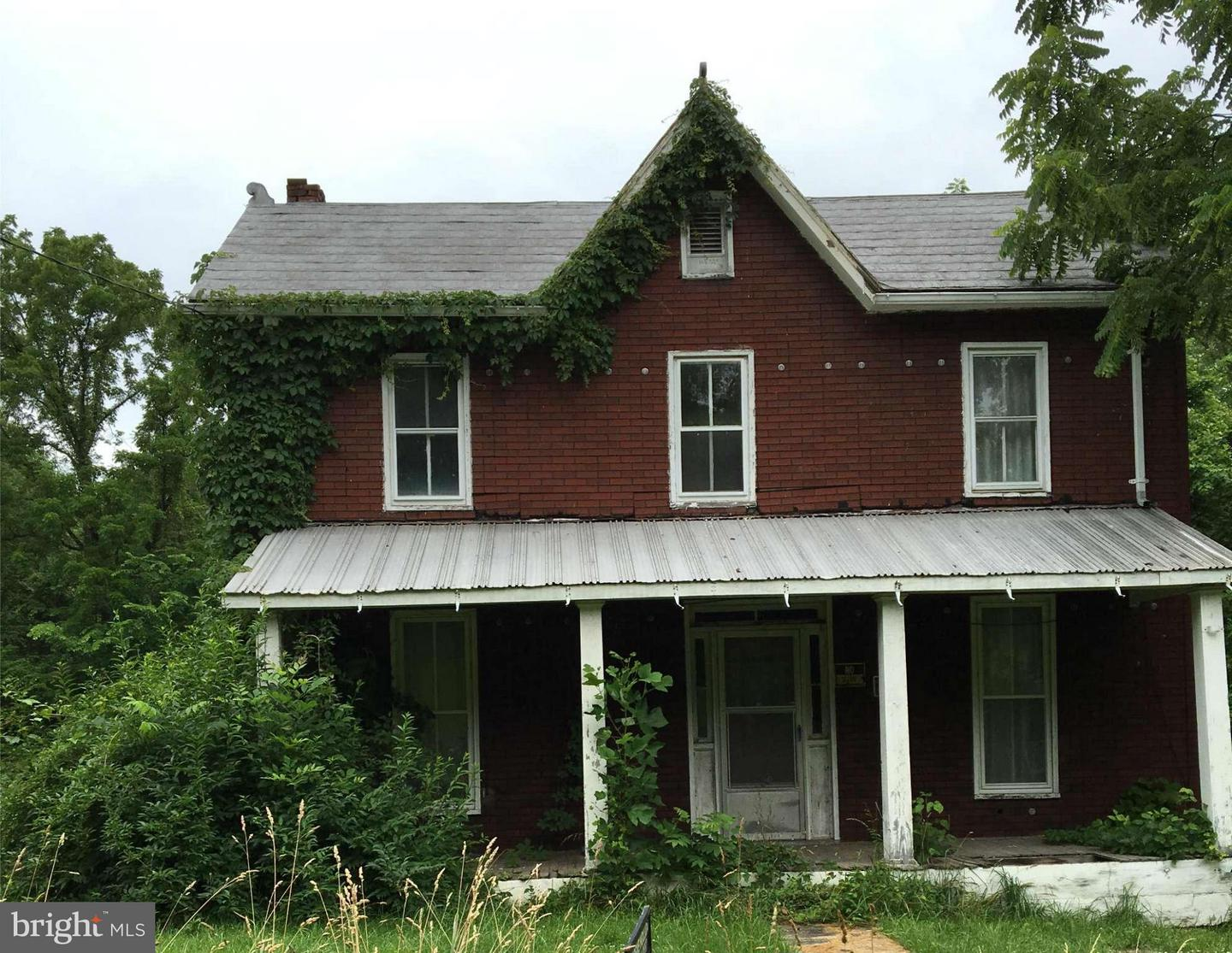 Single Family for Sale at 0 Wv Rt 1 Berkeley Springs, West Virginia 25411 United States