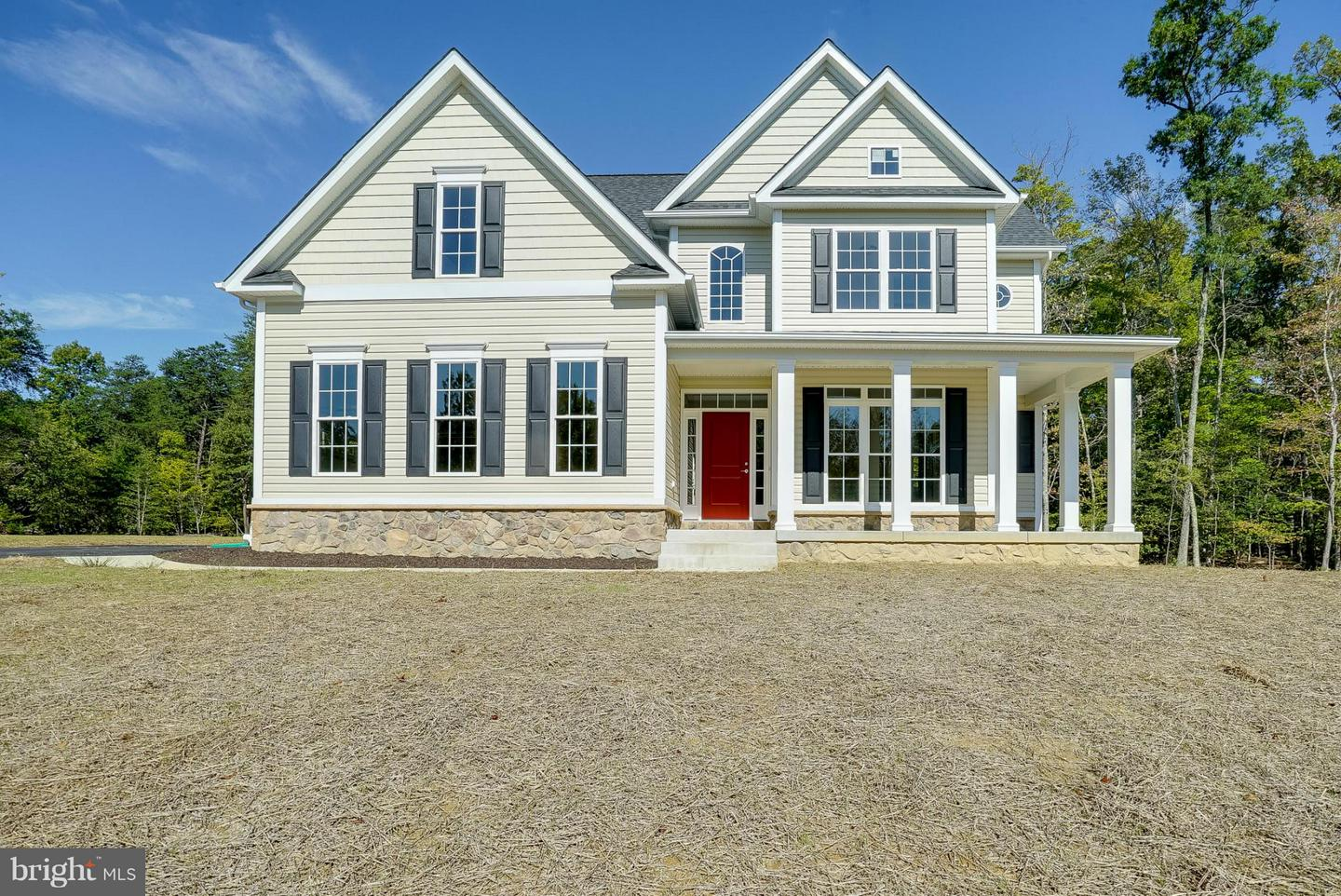 Single Family Homes for Sale at Newburg, Maryland 20664 United States