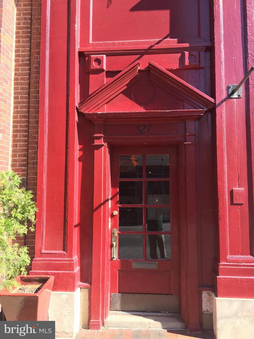 Other Residential for Rent at 527 Charles St N Baltimore, Maryland 21201 United States