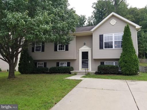 Property for sale at 1113 Walnut Hill Ct, Abingdon,  MD 21009