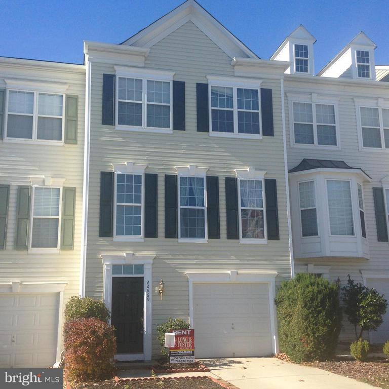 Exterior (Front) - 22669 HIGH HAVEN TER, ASHBURN
