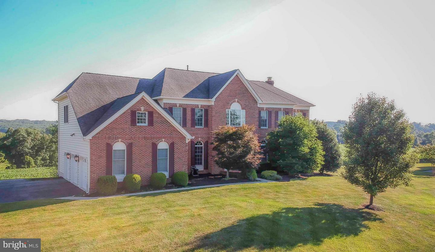 Single Family for Sale at 412 Buedel Ct Sparks, Maryland 21152 United States