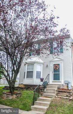 Property for sale at 5300 Castlestone Dr, Baltimore,  MD 21237
