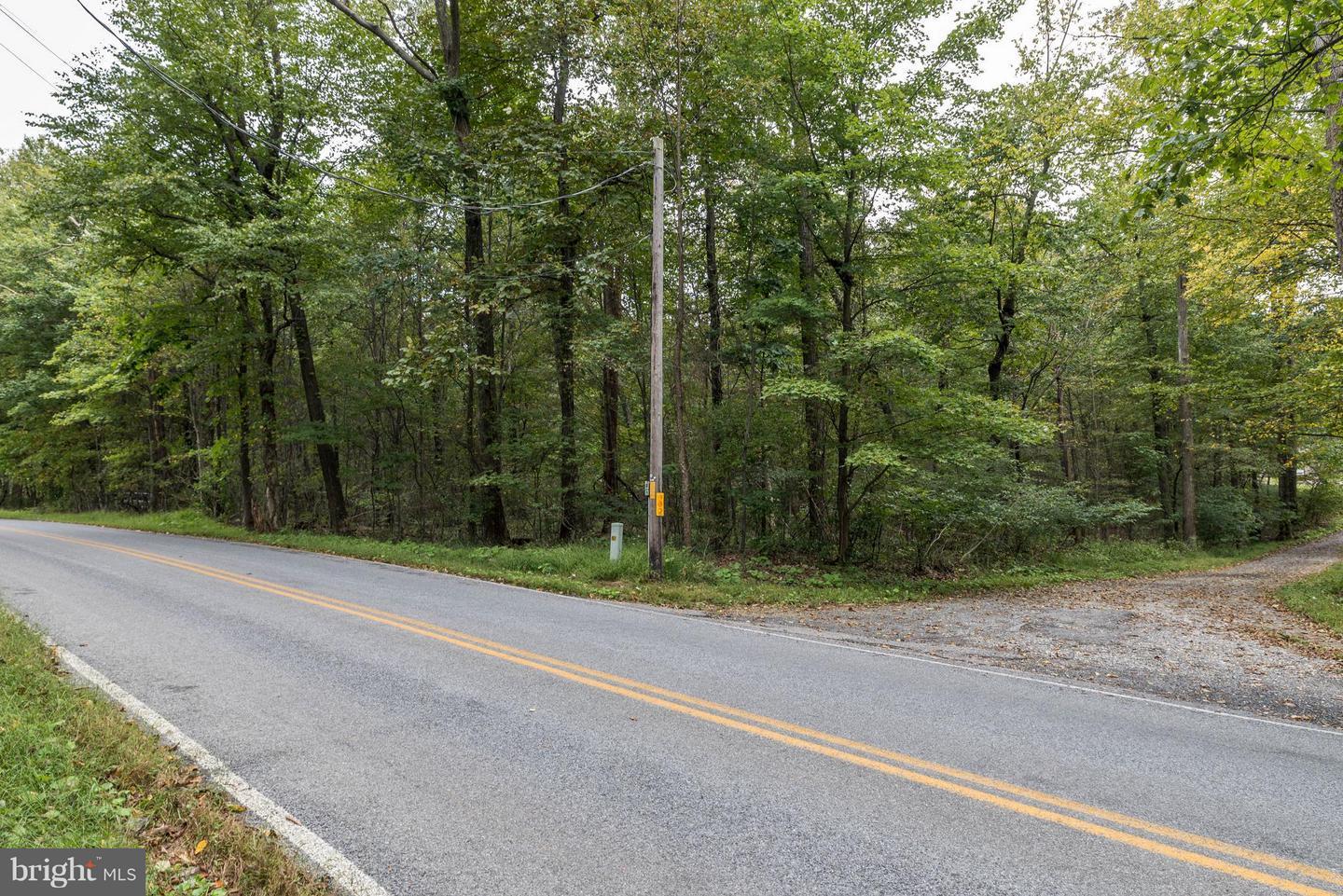 Land for Sale at 13414 Ritchie Rd Cascade, Maryland 21719 United States