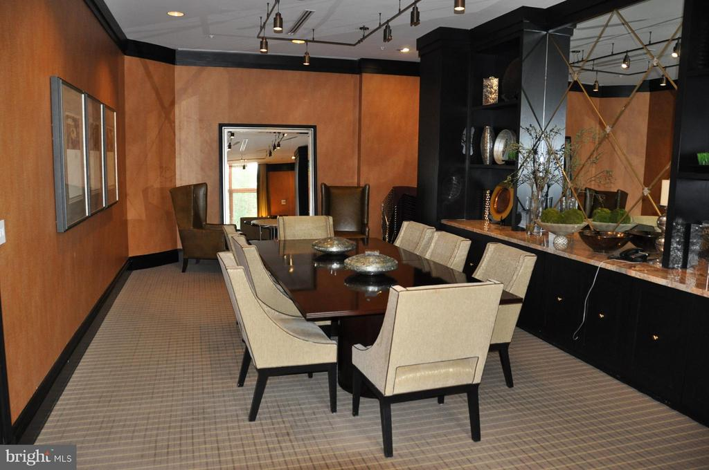 Meeting Room - 8220 CRESTWOOD HEIGHTS DR #203, MCLEAN