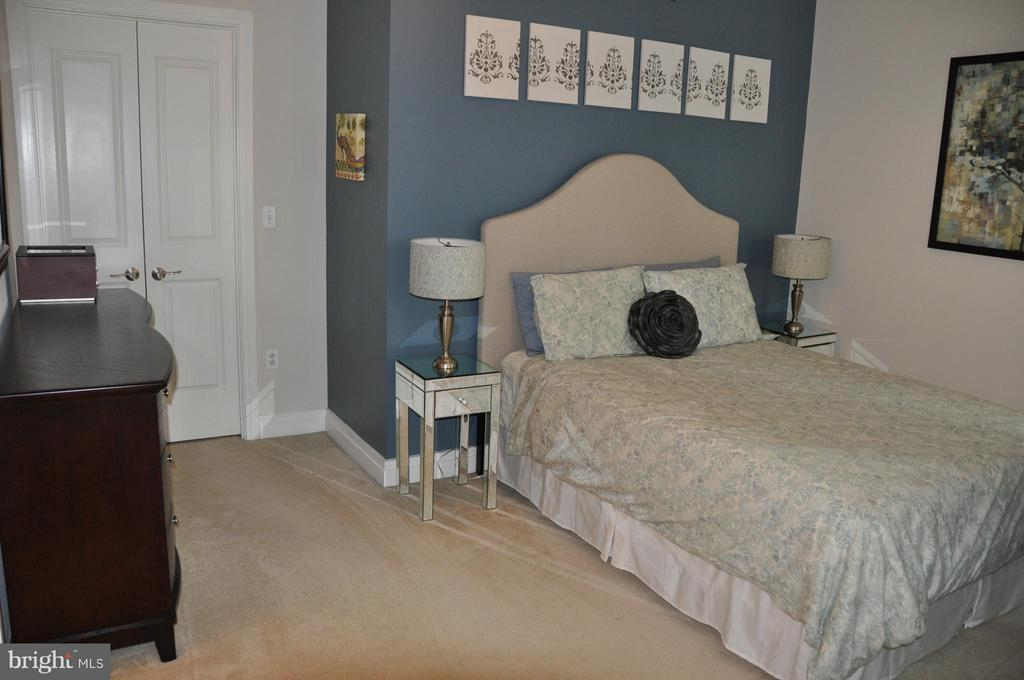 Bedroom (Master) - 8220 CRESTWOOD HEIGHTS DR #203, MCLEAN