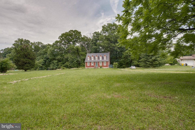 Land for Sale at 674 Chestnut Springs Lane 674 Chestnut Springs Lane Glen Burnie, Maryland 21060 United States