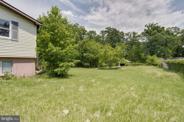 Land for Sale at 678 Chestnut Springs Lane 678 Chestnut Springs Lane Glen Burnie, Maryland 21060 United States
