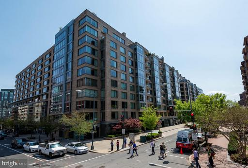 1155 23RD ST NW #8F