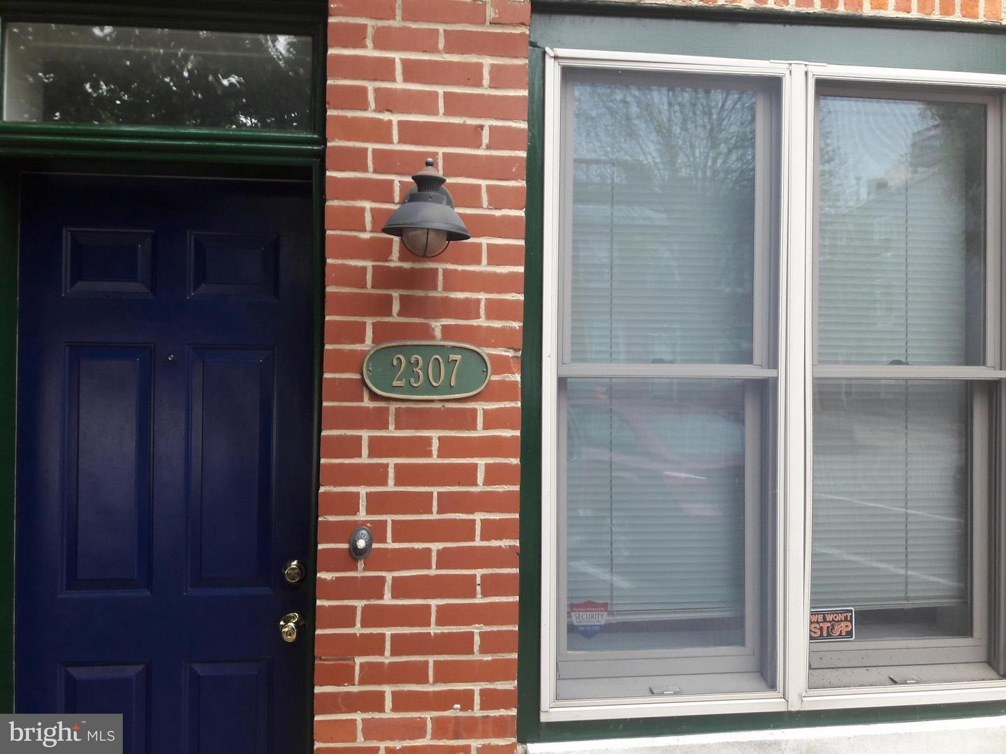 Other Residential for Rent at 2307 Foster Ave Baltimore, Maryland 21224 United States