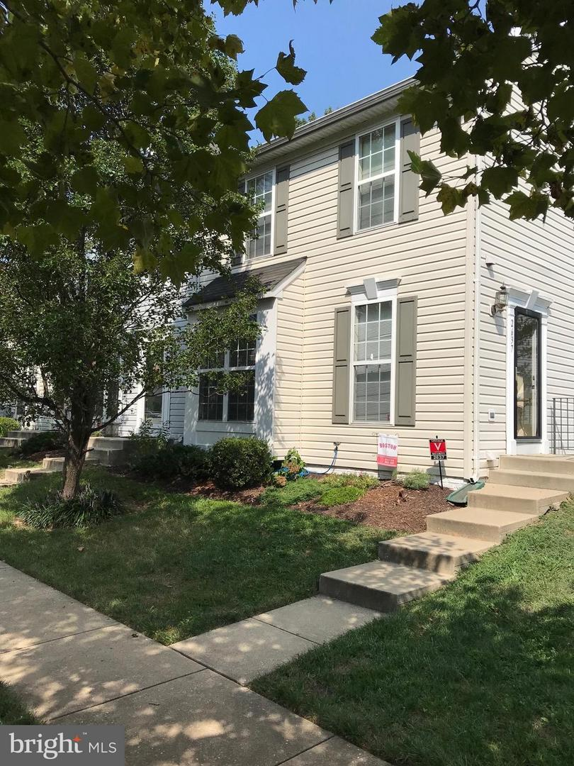 Other Residential for Rent at 2637 Cedar Elm Dr Odenton, Maryland 21113 United States