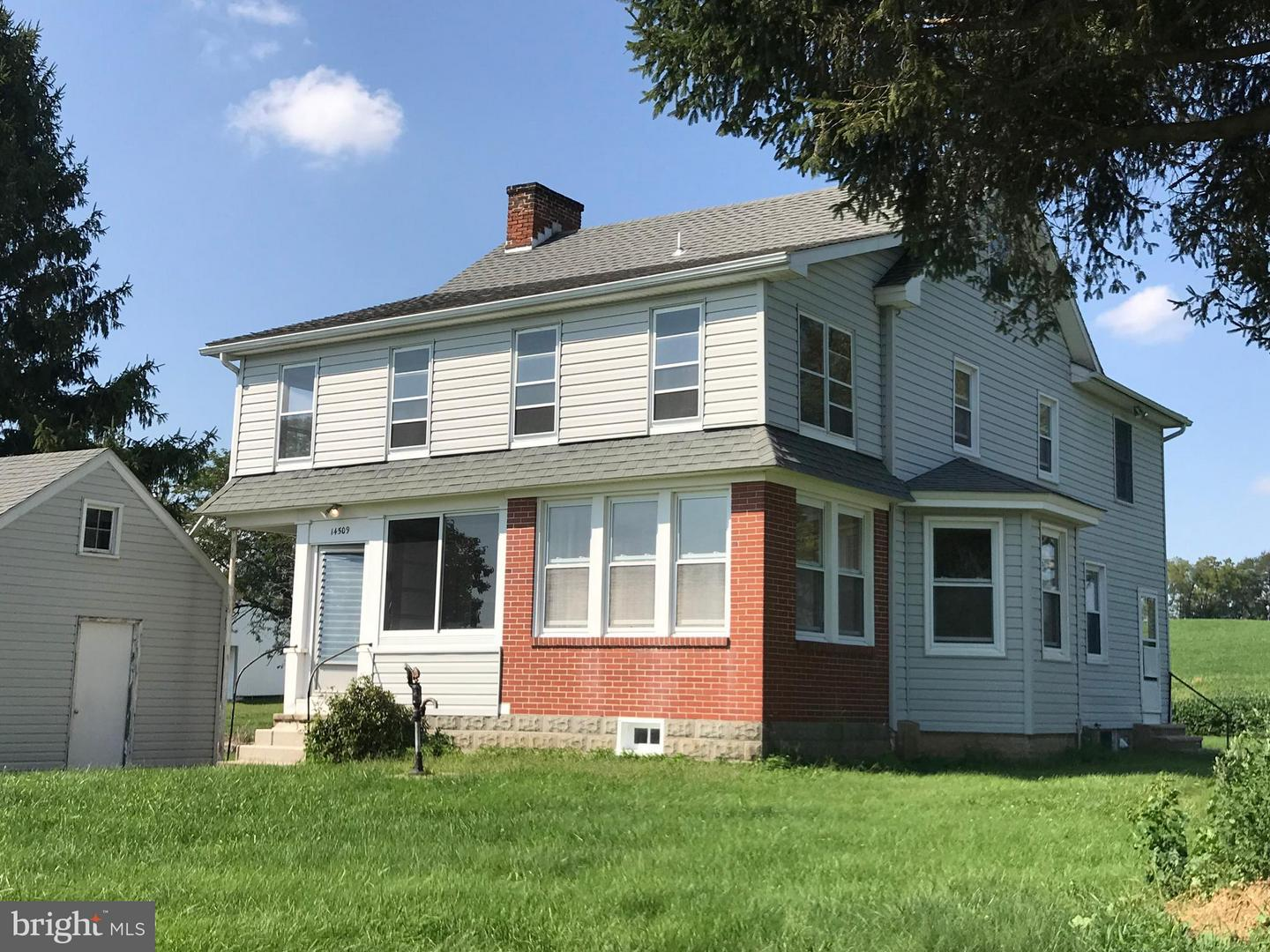 Other Residential for Rent at 14509 Harbaugh Church Rd Waynesboro, Pennsylvania 17268 United States