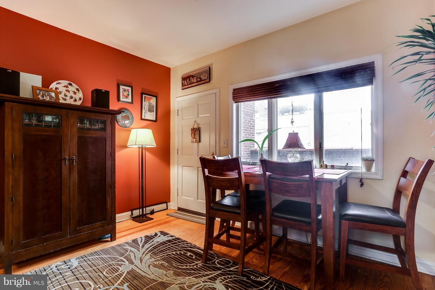 Photo of home for sale at 216 Monument Street, Baltimore MD