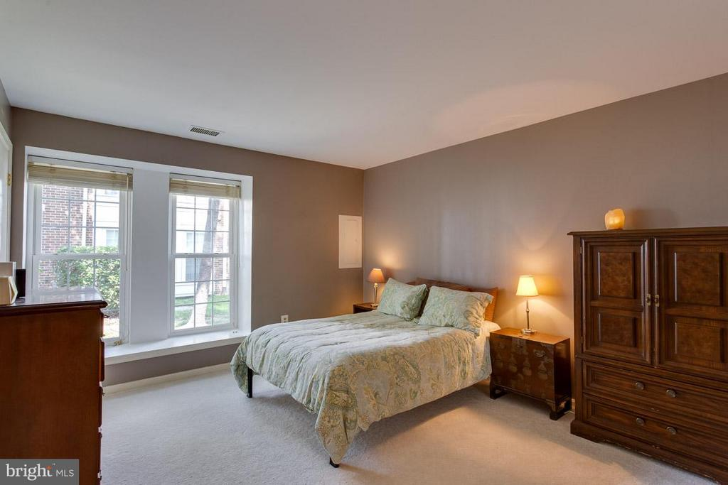 Bedroom (Master) - 2586 ARLINGTON MILL DR S #E, ARLINGTON
