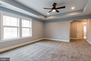 Huge Master Bedroom - 2650 PARK MILLS RD, ADAMSTOWN
