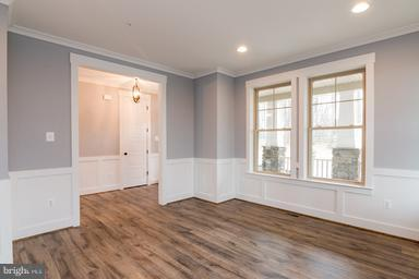 Flex room - Dining / Study / Living room - 2650 PARK MILLS RD, ADAMSTOWN