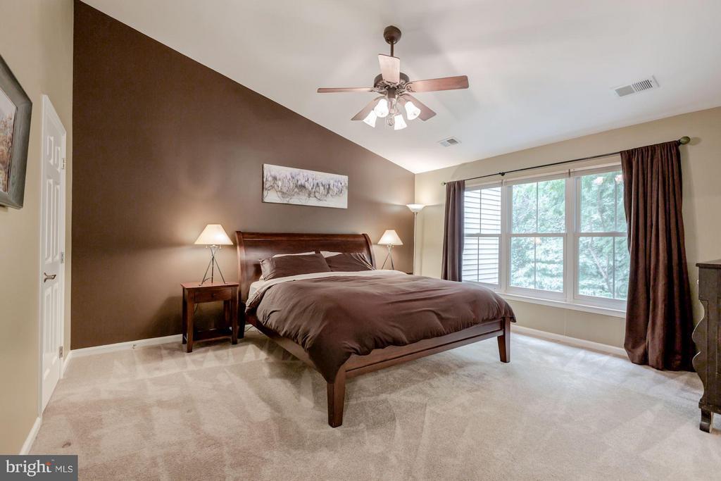 Bedroom (Master) - 1680 WATERHAVEN DR, RESTON