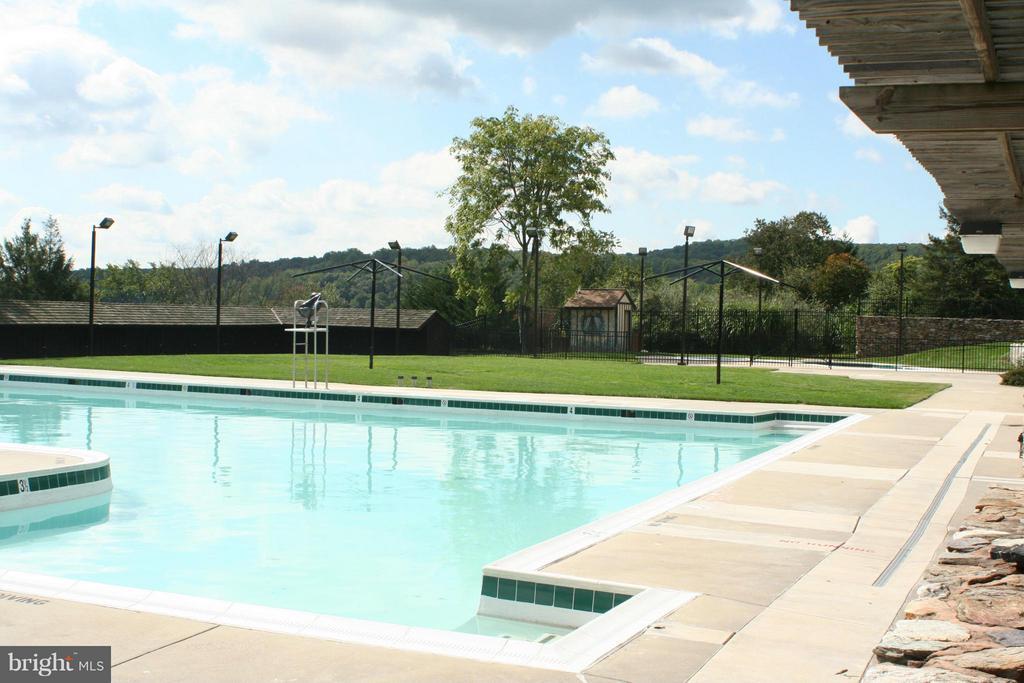 Three Pools - 6718 OAKRIDGE RD, NEW MARKET