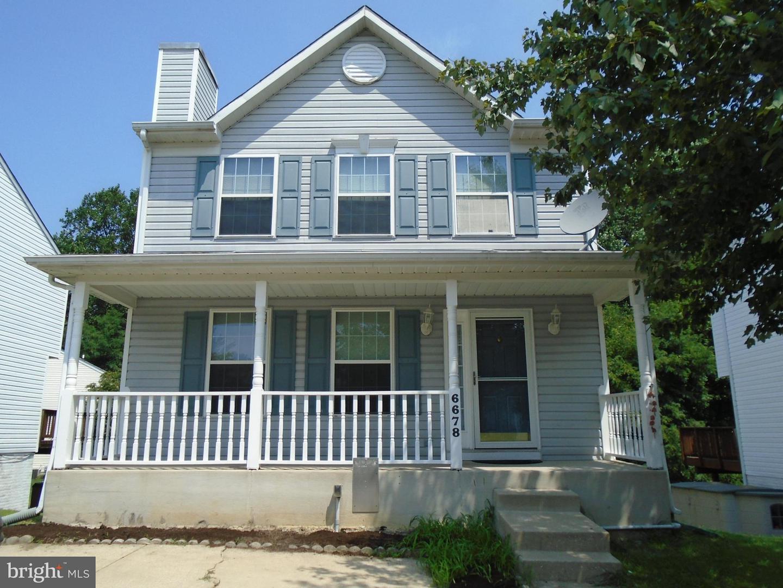 Other Residential for Rent at 6678 Huntshire Dr Elkridge, Maryland 21075 United States