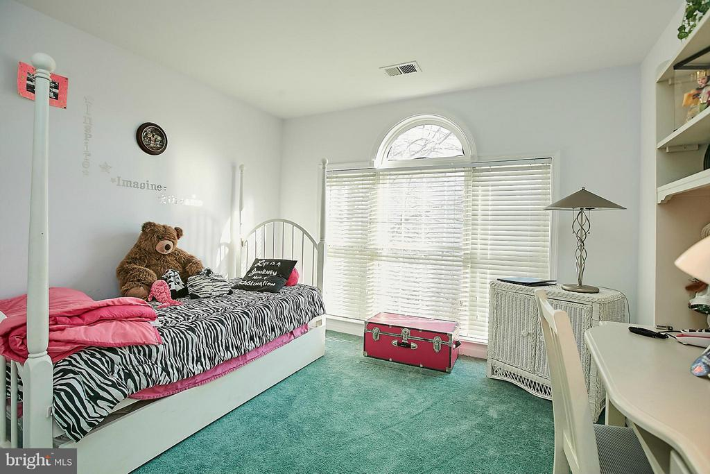 Bedroom - 3814 HIGHLAND OAKS DR, FAIRFAX