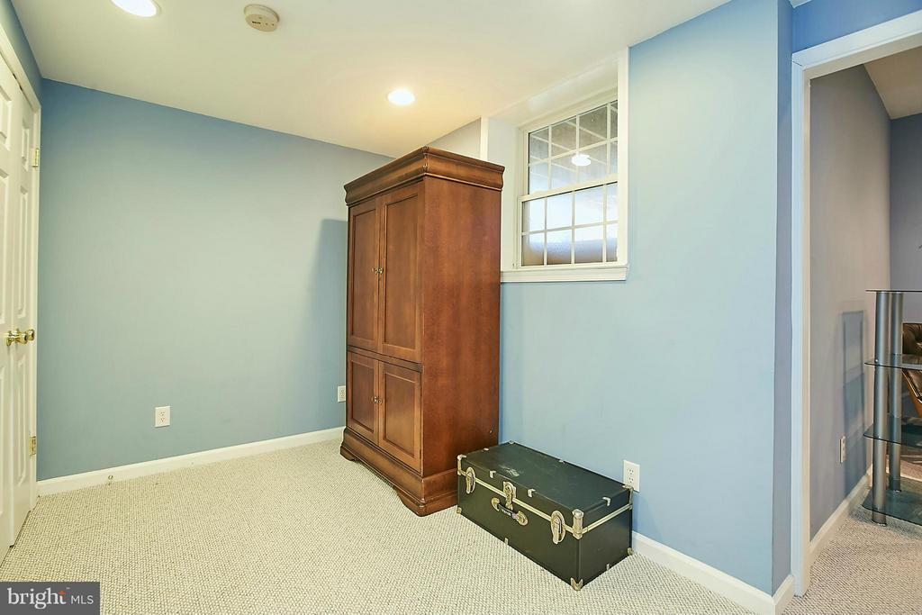 Basement - 3814 HIGHLAND OAKS DR, FAIRFAX