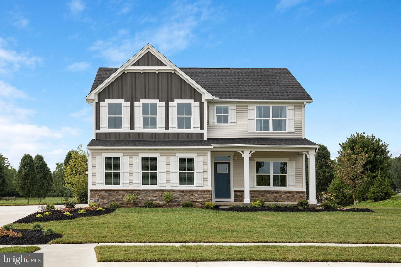 Single Family Homes για την Πώληση στο Shrewsbury, Πενσιλβανια 17361 Ηνωμένες Πολιτείες