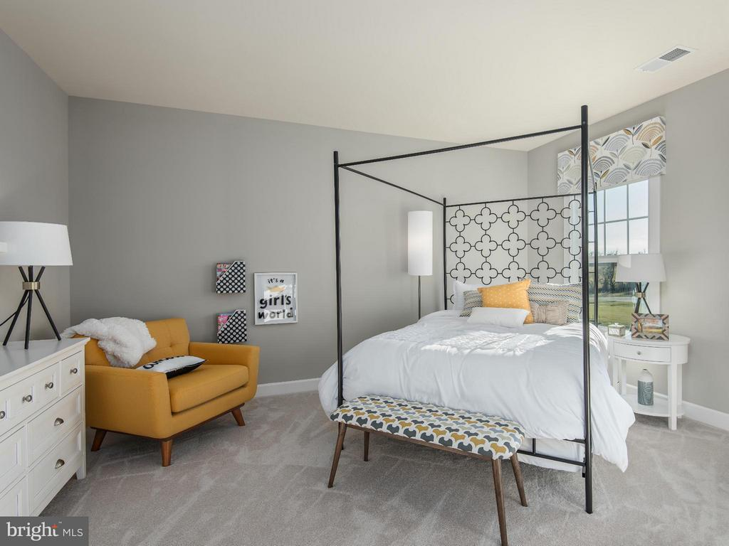 Bedroom - 0 ARLINGTON CT #5, ELLICOTT CITY