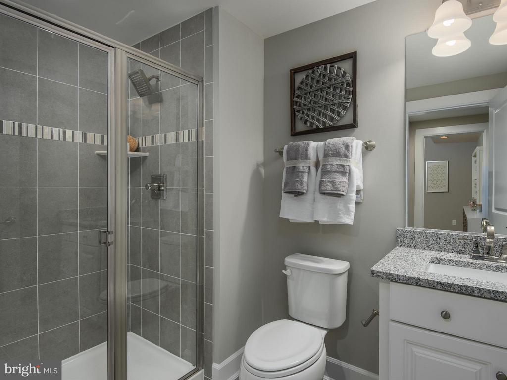 Bath - 0 ARLINGTON CT #5, ELLICOTT CITY