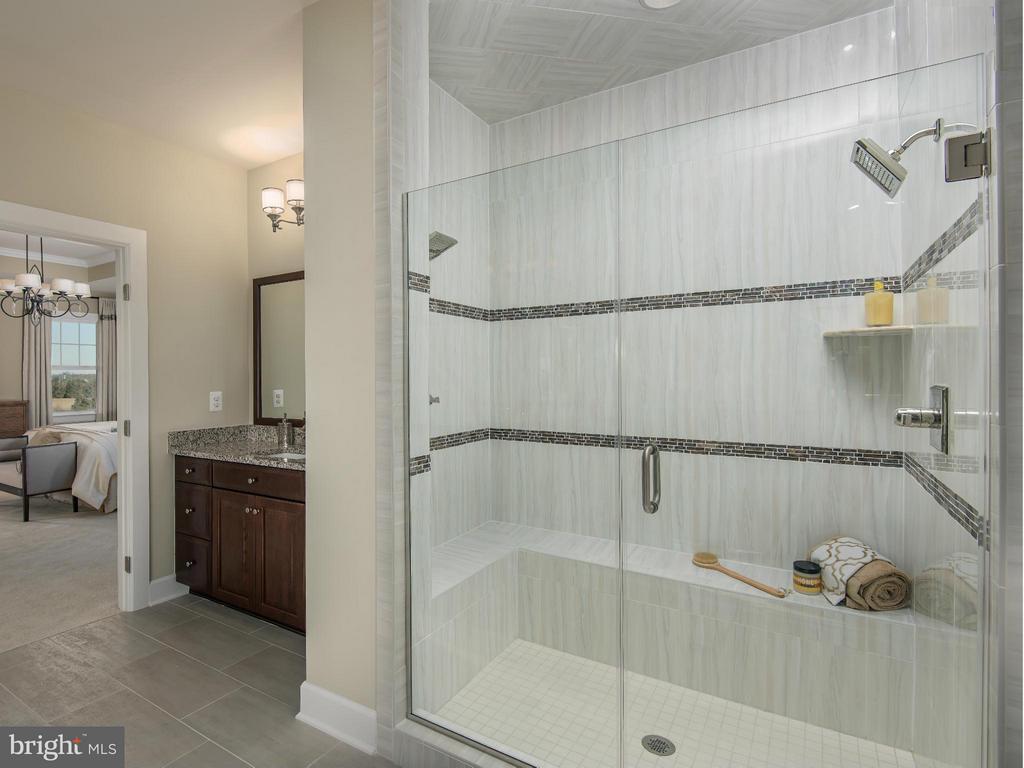 Bath (Master) - 0 ARLINGTON CT #5, ELLICOTT CITY