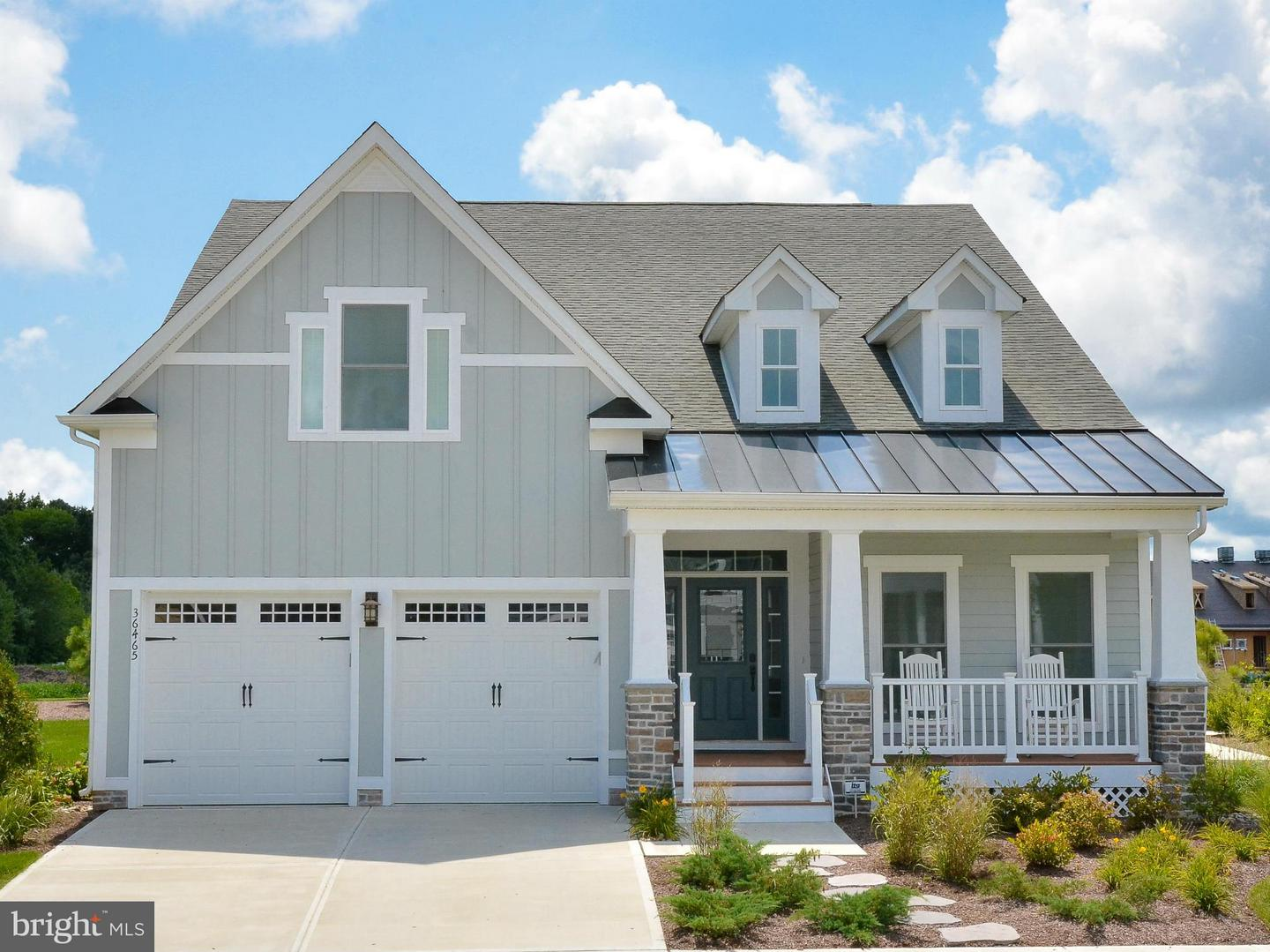 Single Family Home for Sale at 1471 Catbriar Way 1471 Catbriar Way Odenton, Maryland 21113 United States