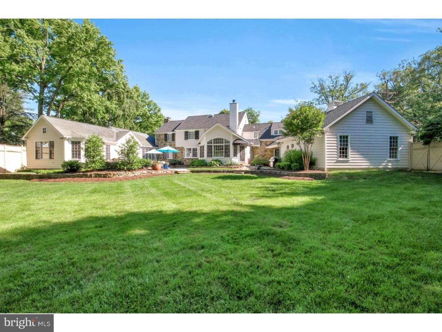 Photo of home for sale at 4601 Beechwold Avenue, Wilmington DE