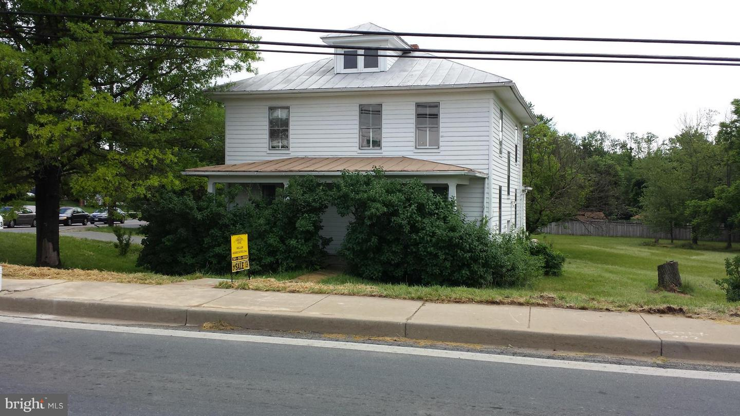 Single Family for Sale at 15383 New Hampshire Ave Silver Spring, Maryland 20905 United States
