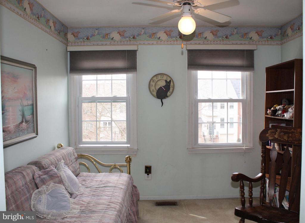 Bedroom - 20409 IVYBRIDGE CT, MONTGOMERY VILLAGE