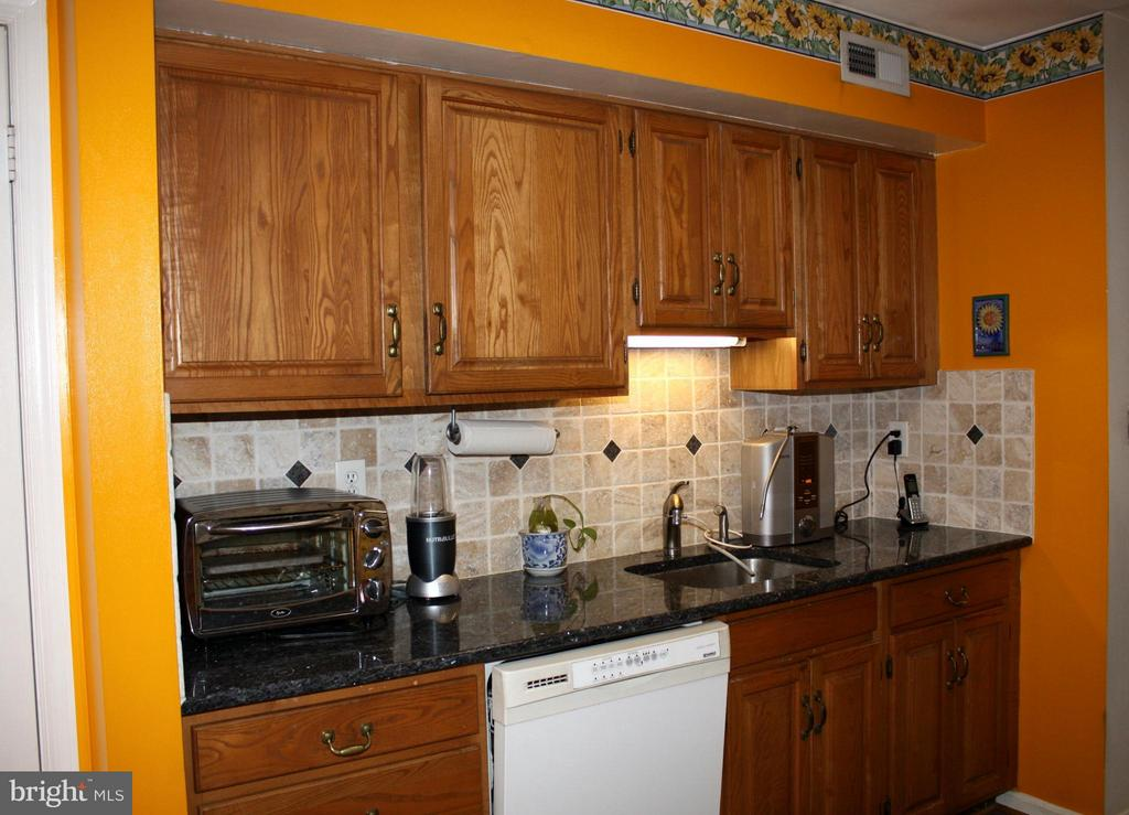 Kitchen - 20409 IVYBRIDGE CT, MONTGOMERY VILLAGE