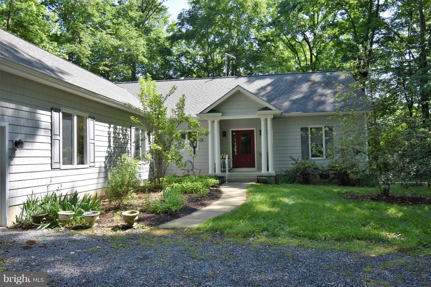 Single Family for Sale at 32430 Mill Ridge Rd Cordova, Maryland 21625 United States